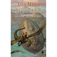 Starfinder: A Novel of the Skylords by John Marco