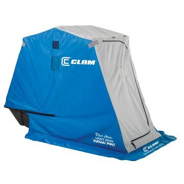 Clam Kenai Pro 1-Person Ice Shelter