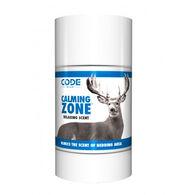 Code Blue Calming Zone Relaxing Scent - 2.6 oz.
