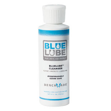 Benchmade BlueLube Knife Cleaner