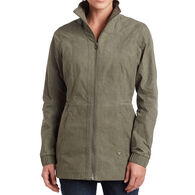 Kuhl Women's JoJo Trench Jacket