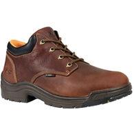 Timberland Men's Titan 4-Eye Soft Toe Oxford Work Shoe