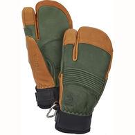 Hestra Glove Men's Freeride CZone 3-Finger Mitt