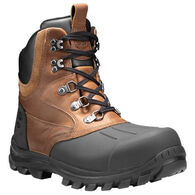 Timberland Men's Chillberg Mid Shell-Toe Insulated Waterproof Boot