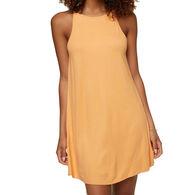 O'Neill Women's Morette Solid Dress