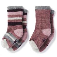 SmartWool Toddler Boys' & Girls' Sock Sampler