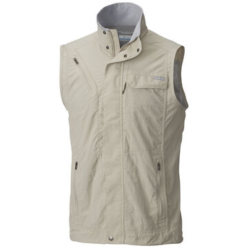 Columbia Mens Silver Ridge II Vest