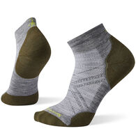 SmartWool Men's PhD Run Light Elite Low Cut Sock