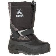 Kamik Boys' & Girls' Sleet 2 Winter Boot