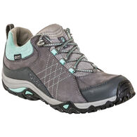 Oboz Women's Sapphire Low Waterproof Hiking Shoe