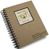 "Journals Unlimited ""Write It Down!"" Good Times Journal"