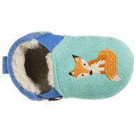 Acorn Infant/Toddler Boys' & Girls' Easy-On Moccasin Slipper