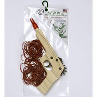 Wild Wild Woodworks 1911 Colt 45 Toy Gun