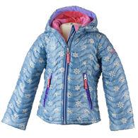 Obermeyer Girls' Comfy Jacket