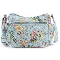 Vera Bradley Women's On the Go Crossbody Handbag