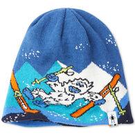 Smartwool Boy's Yo Yetti Hat