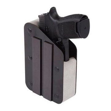 BenchMaster WeaponRAC Pistol Weapon Rack w/ Magnetic Strip