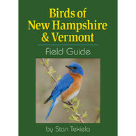Birds of New Hampshire & Vermont Field Guide by Stan Tekiela