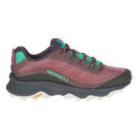 Merrell Women's Moab Speed Trail Running Shoe
