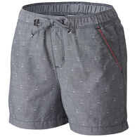 Columbia Girls' Solar Fade Short
