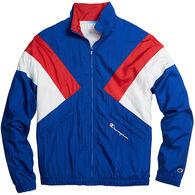 Champion Men's Champion Life Nylon Warm Up Jacket