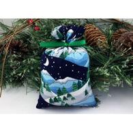 Moosehead Balsam Fir Moonlight Mountainside Bag