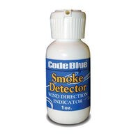 Code Blue Smoke Detector Wind Direction Indicator