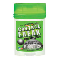 Primos Control Freak Dominate Odor Unscented Pit Stick