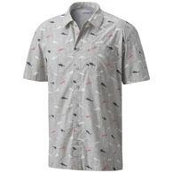 Columbia Men's PFG Trollers Best Short-Sleeve Shirt