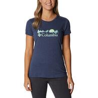 Columbia Women's Daisy Days Graphic Short-Sleeve T-Shirt