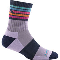 Darn Tough Vermont Youth Kelso Micro Crew Light Cushion Sock