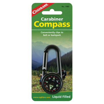 Coghlans Carabiner Compass