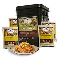 Wise 52 Serving Prepper Pack Grab & Go Food Kit