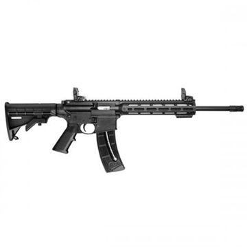 Smith & Wesson M&P15-22 Sport 22 LR 16.5 25-Round Rifle