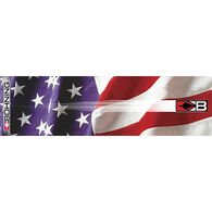 "Bohning Blazer 4"" HD Edition Arrow Wrap - 12 Pk."