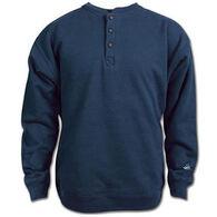 Arborwear Men's Double Thick Crewneck Sweatshirt