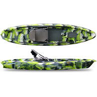 3 Waters Kayaks Big Fish 120 Sit-on-Top Fishing Kayak