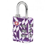 Travelon TSA-Accepted Luggage Lock