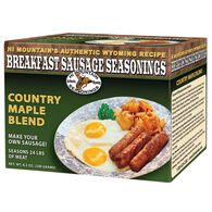 Hi Mountain Seasonings Country Maple Breakfast Sausage Seasoning