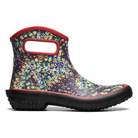 Bogs Women's Patch Patterned Ankle Boot