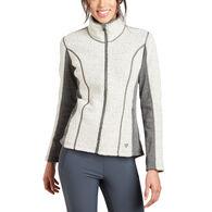 Kuhl Women's Kozet Full-Zip Fleece Jacket