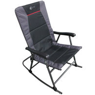 Portal XL Smooth Glide Padded Rocking Chair