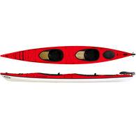 Current Designs Double Vision Tandem Kayak