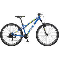 """GT 2021 Children's Stomper Prime 26"""" Bicycle - Assembled"""