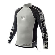 Body Glove Men's Long-Sleeve Super Rover
