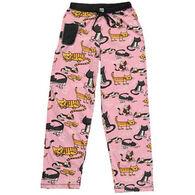 Lazy One Women's Cat Nap Pajama Pant