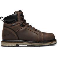 """Danner Men's 6"""" Steel Yard Steel Toe Work Boot"""