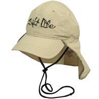 Salt Life Men's Signature Cachalot SLX Hat
