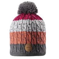 Reima Girl's Spinn Wool Hat