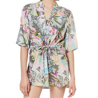 Bogner Women's Fire + Ice Zea Cover-Up